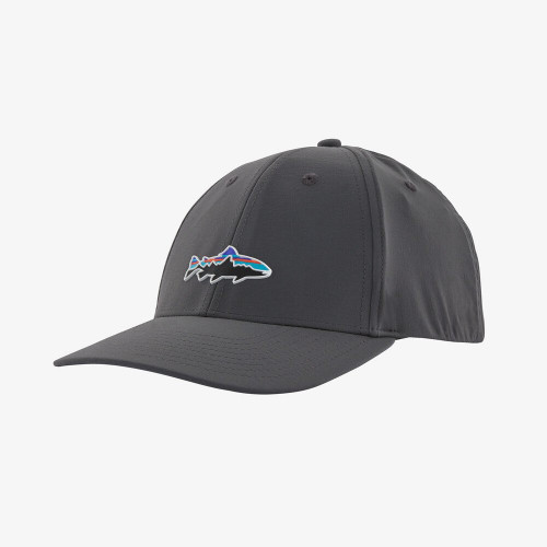 PATAGONIA Fitz Roy Trout Channel Watcher Cap