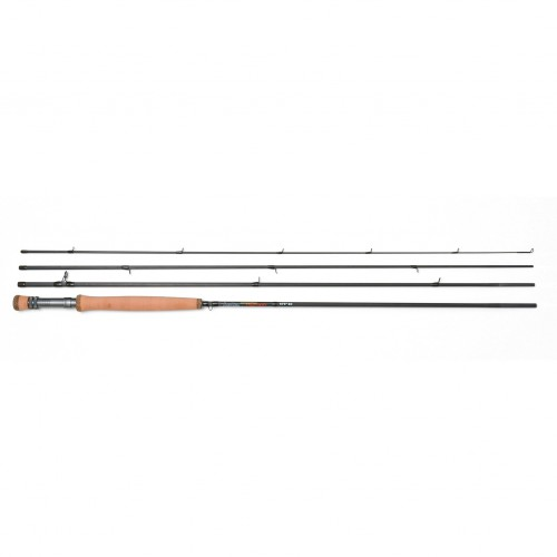 CORTLAND pruty COMPETITION RODS