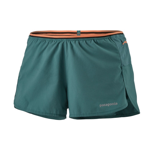 PATAGONIA dámské šortky Strider Pro Shorts - 3 In.