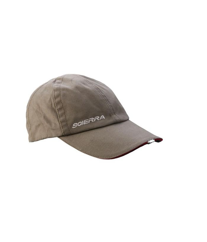 SCIERRA L5 LED Cap