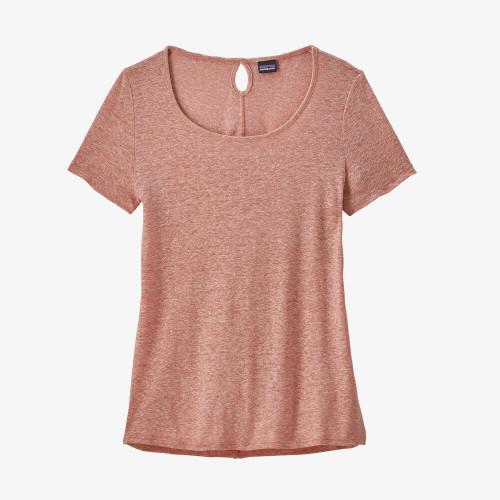 PATAGONIA dámské tričko Mount Airy Scoop Tee