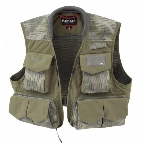 SIMMS vesta Freestone Vest