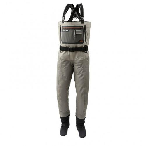 SIMMS brodicí kalhoty G4 PRO WADERS