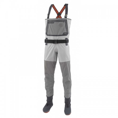 SIMMS brodicí kalhoty G3 GUIDE WADERS
