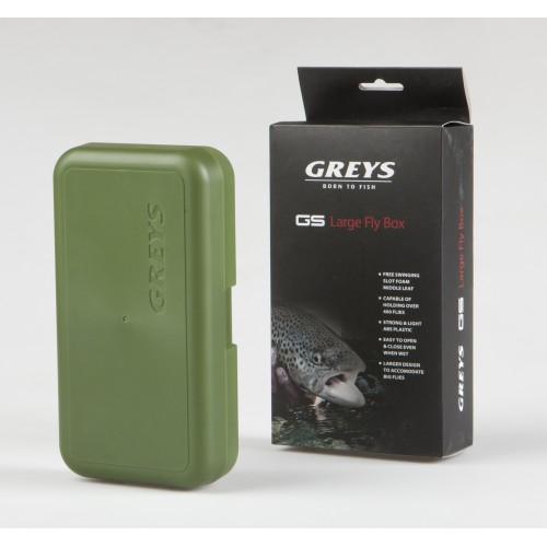 GREYS krabička na mušky GS Fly Box Small Slot