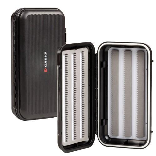 GREYS voděodolná krabička na mušky GS Water Resistant Fly Box