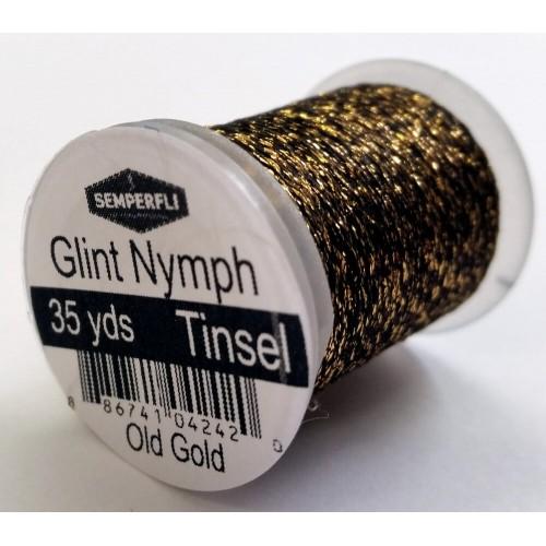 SEMPERFLI Glint nymph