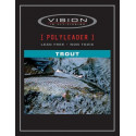 VISION Polyleader Trout Intermediate