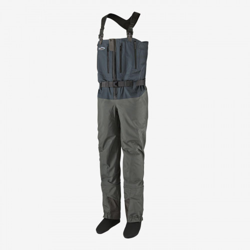 PATAGONIA brodicí kalhoty Swiftcurrent Expedition Zip-Front Waders