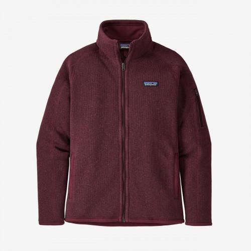 PATAGONIA dámská bunda Better Sweater™ Fleece Hoody